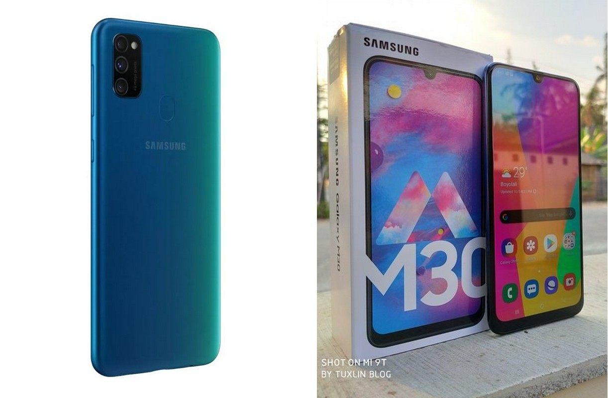 Perbedaan Samsung Galaxy M30s vs Galaxy M30, Apa Saja Peningkatannya?