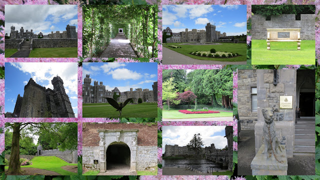 Weekend in Connemara - Ashford Castle