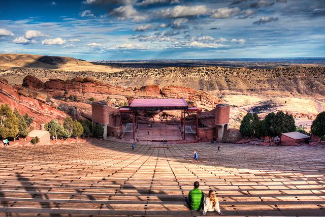 15 Places to Find Arts + Culture in Denver, Colorado | CosmosMariners.com