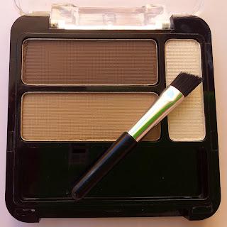 Essence eyebrow set