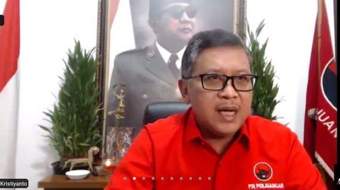 Singgung-Kecurangan-Pemilu-2004-dan-2009-Sekjen-PDIP-Ada-yang-Juluki-SBY-Itu-Bapak-Bansos-Indonesia