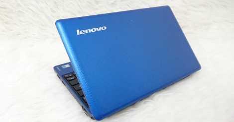 Spesifikasi Lenovo S110