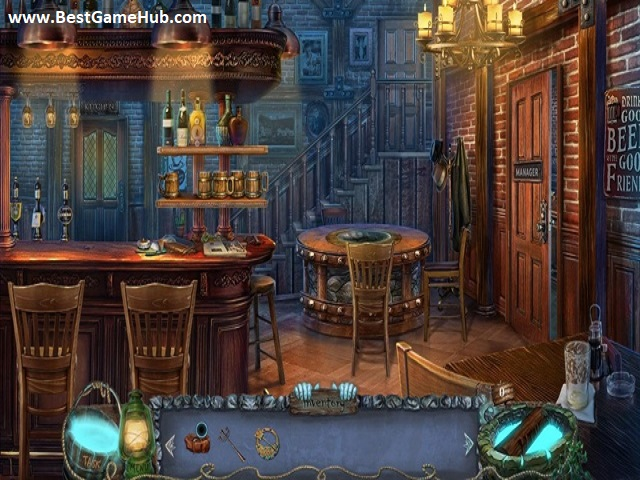 Dreadful Tales – The Space Between CE full version free download