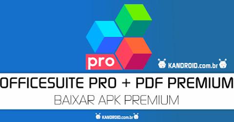 OfficeSuite 9 Pro + PDF Premium v9.3.11972 APK Mod