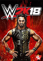 WWE 2k18 Mod Download ISO/CSO PPSSPP For Android & Pc