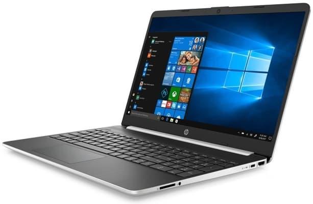 HP Notebook 15S-FQ1043NS: análisis