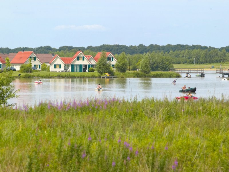 Choosing the Best Center Parcs Holiday in the Netherlands  - Parc Sandur Lake View
