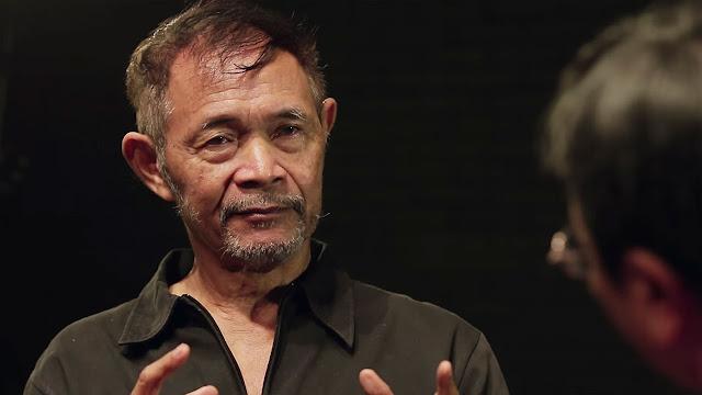 Akun Dokter Pengkritik Penanganan Corona Dihack & Diisi Konten M*sum, Goenawan Mohamad: Permainan Kotor!