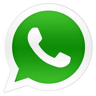 Transaksi whatsapp