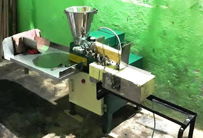 Agarbatti Making Machine (incense stick making machine)