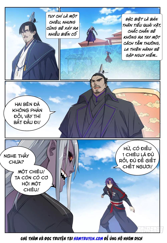 Bách Luyện Thành Thần chap 393 - Trang 11