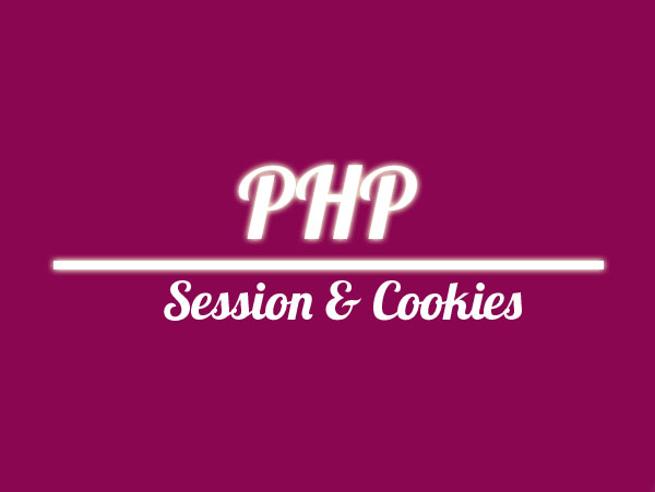 Session & Cookies