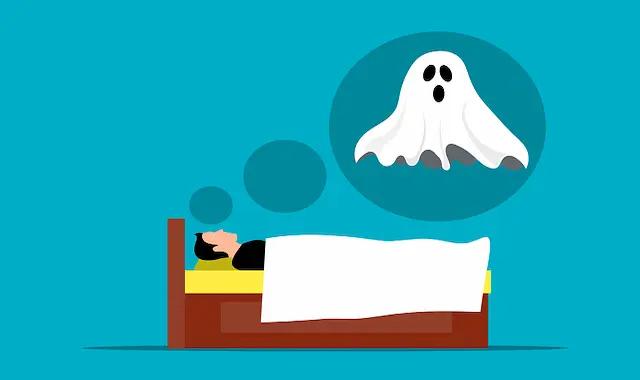 أعراض اضطرابات النوم