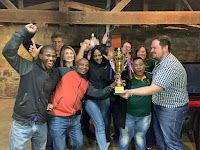 Corporate Team Building Johannesburg