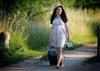 Bolehkah Ibu Hamil Melakukan Perjalanan Jauh (Travelling)?