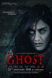 Download Film dan Movie Ghost (2018) Full Movie