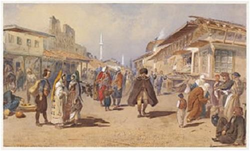Ο Τούρκος που κήρυξε την επανάσταση στο Άργος
