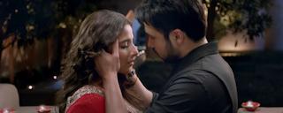 Hasi ban Gaye Lyrics | Hamari Adhuri Kahani