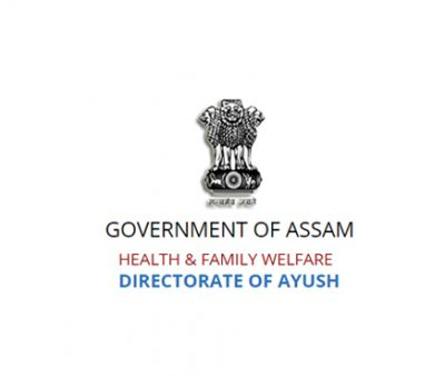 Director of Ayush Assam Recruitment 2020 Grade-III & Grade-IV
