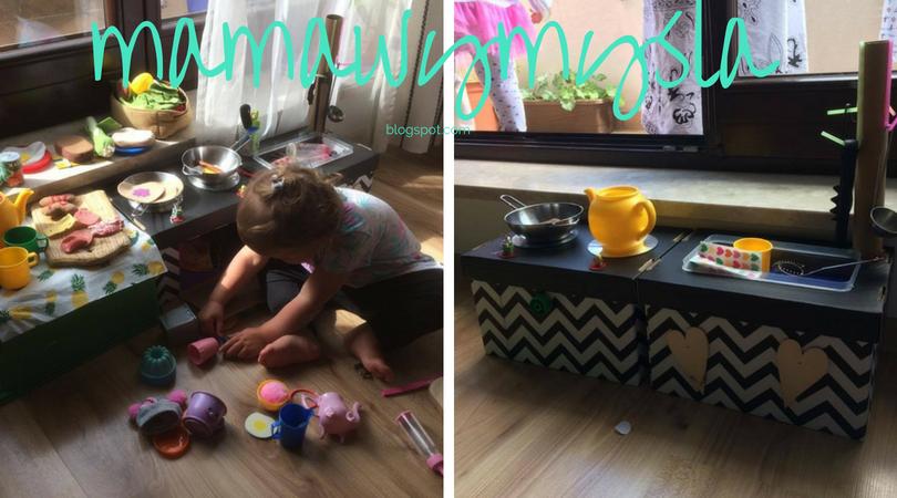 mama wymysla Kuchnia dla dzieci  zrób to sam a ) -> Kuchnia Dla Dziecka Zrob To Sam