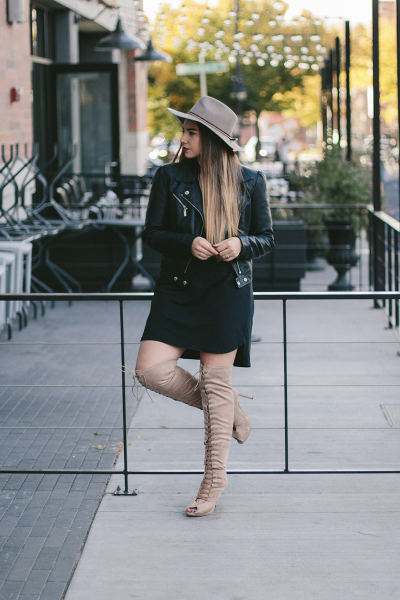 fashion blogger, best bloggers to work with, curvy blogger