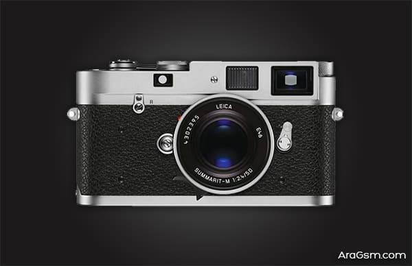 كاميرات الفيلم Film Cameras