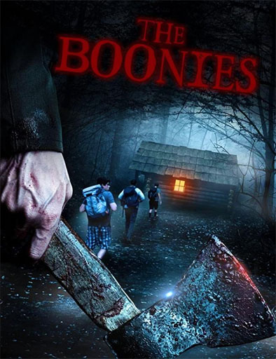 Pelicula The Boonies