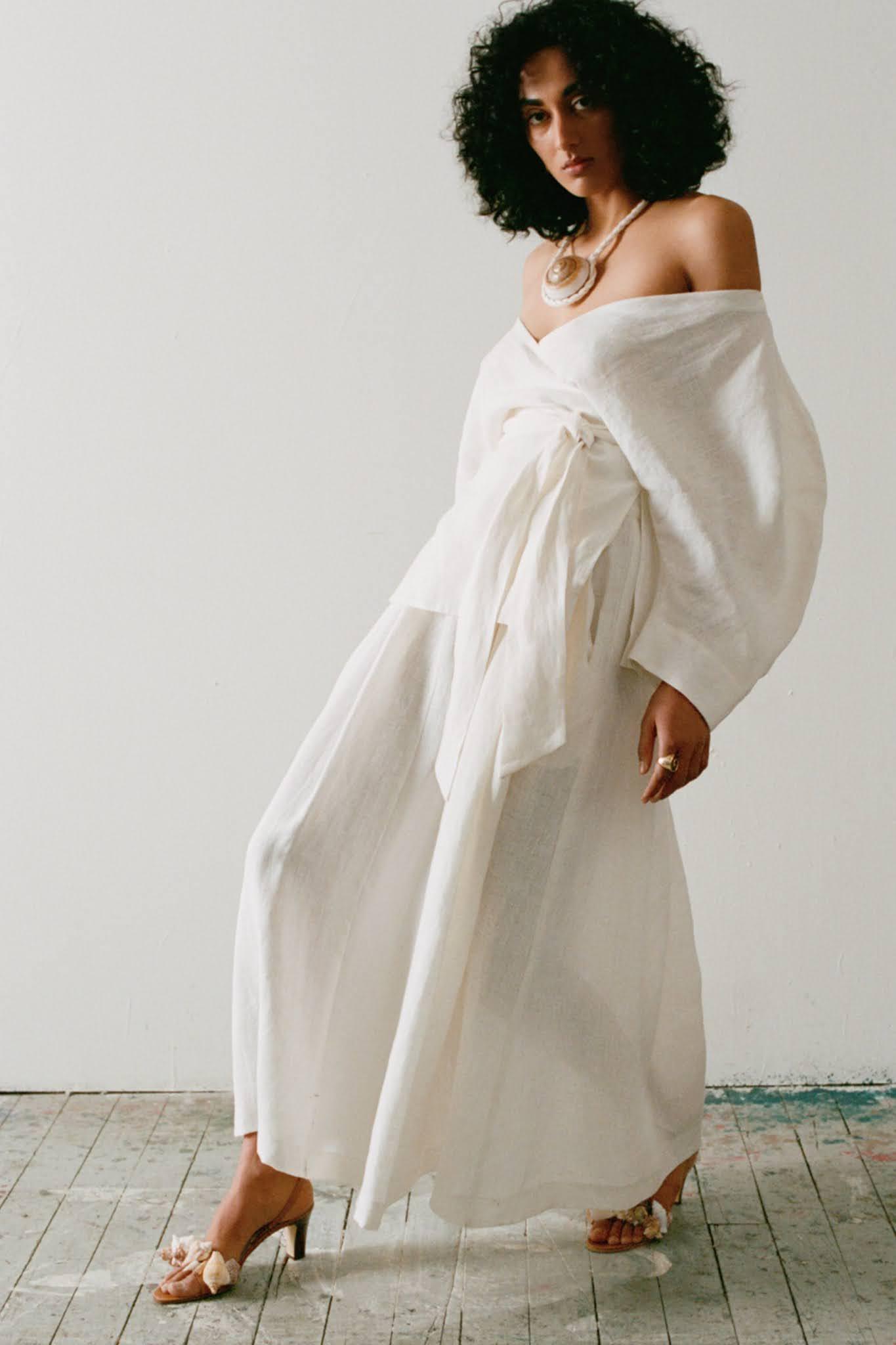 Mara Hoffman | Spring 2021-Ready-To-Wear