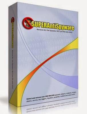SUPERAntiSpyware Professional 6.0.1200 + Key