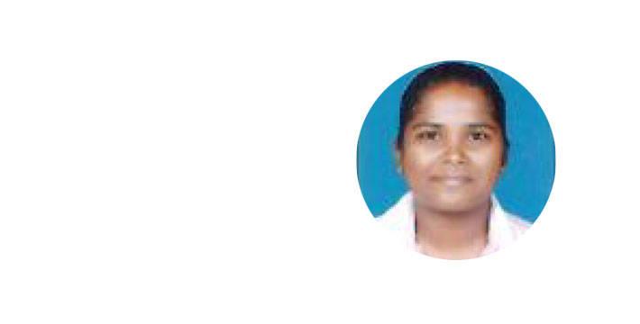 विद्या कुडवे | Vidya Kudave