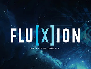 fluxion kali linux wifi auditing tool