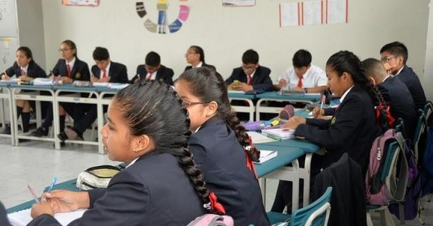 Más de 300 estudiantes concursan para acceder al COAR Tumbes