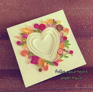 Paper N Quill Crafts Free Christmas Quilling Patterns