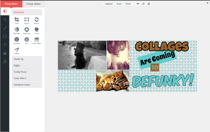 Facebook Cover Collage Maker : Facebook cover photo collage maker free online hewarati
