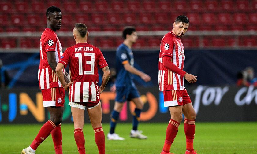 «Χάνει» Σεμέδο και Ραφίνια σε Europa League