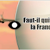 Faut-il quitter la France ? - Un Œil Sur La Planète Fr2