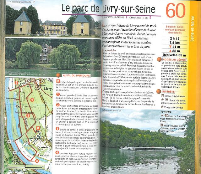 Exemple de sentier (Livry-sur-Seine)