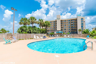 Orange Beach Alabama, Wind Drift Condominiums For Sale