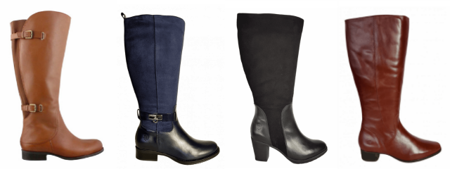 3eea4a3c1db The only thing better than wide calf boots is Extra Wide Calf boots. The  only thing better than Extra Wide Calf boots  Super Wide Calf boots and  Super Plus ...