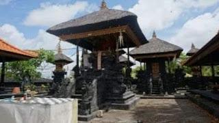 9 Pura di Bali yang Diyakini Sebagai Tempat Memohon/Nunas Keturuna