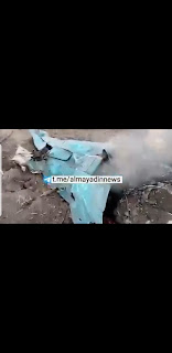 The truth about crashed fighter jet, NAF 475 (full video of the crash released by Bokoharam fighters)