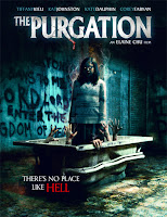 Póster de The Purgation