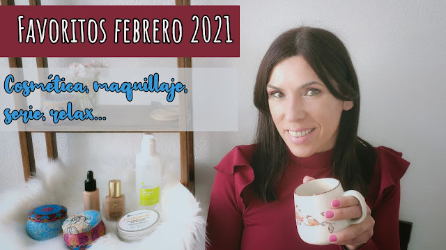 El vídeo de los domingos: Favoritos de Febrero 2021