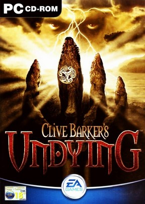 Clive Barker's Undying PC Full Español | MEGA