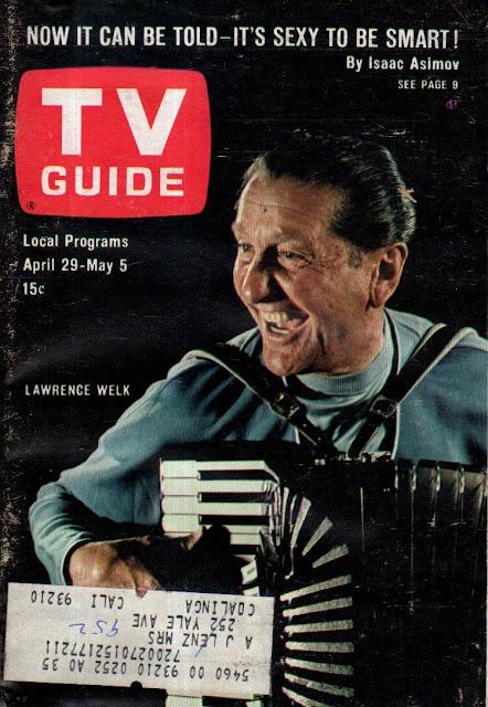 1967.04.29 - TV Guide