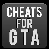 Download All Cheats For GTA App