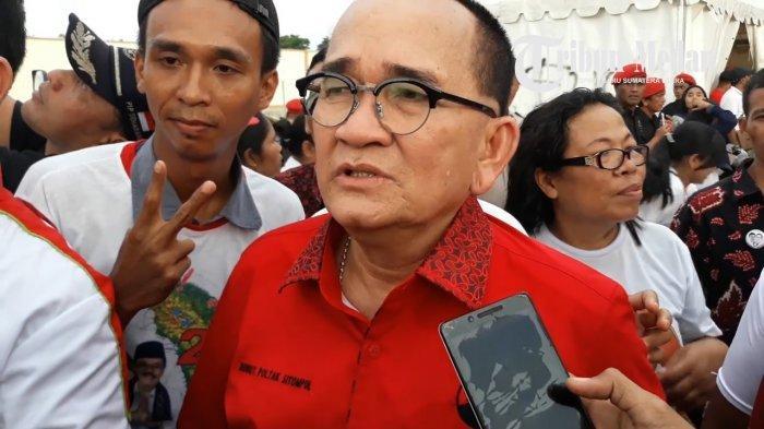 Fadli Zon Diingatkan Bang Ruhut Tak Perlu Komentari Jenderal Bintang Empat