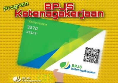 Program BPJS ketenagakerjaan cek saldo
