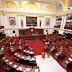 Pleno del Congreso aprueba eliminación de la inmunidad parlamentaria