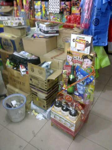 Toko Parcel Murah Toko Parcel Di Bandar Lampung